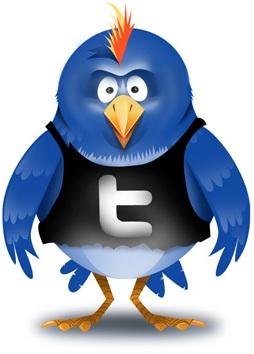 Подписатся на Twitter - Сайта о туризме и походах Outden